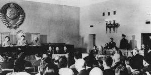 soviet-trial