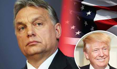 State Department Will Boost Hungary's Anti-Orban Media