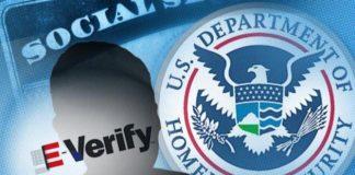 e-verify, homeland security, customs, immigration