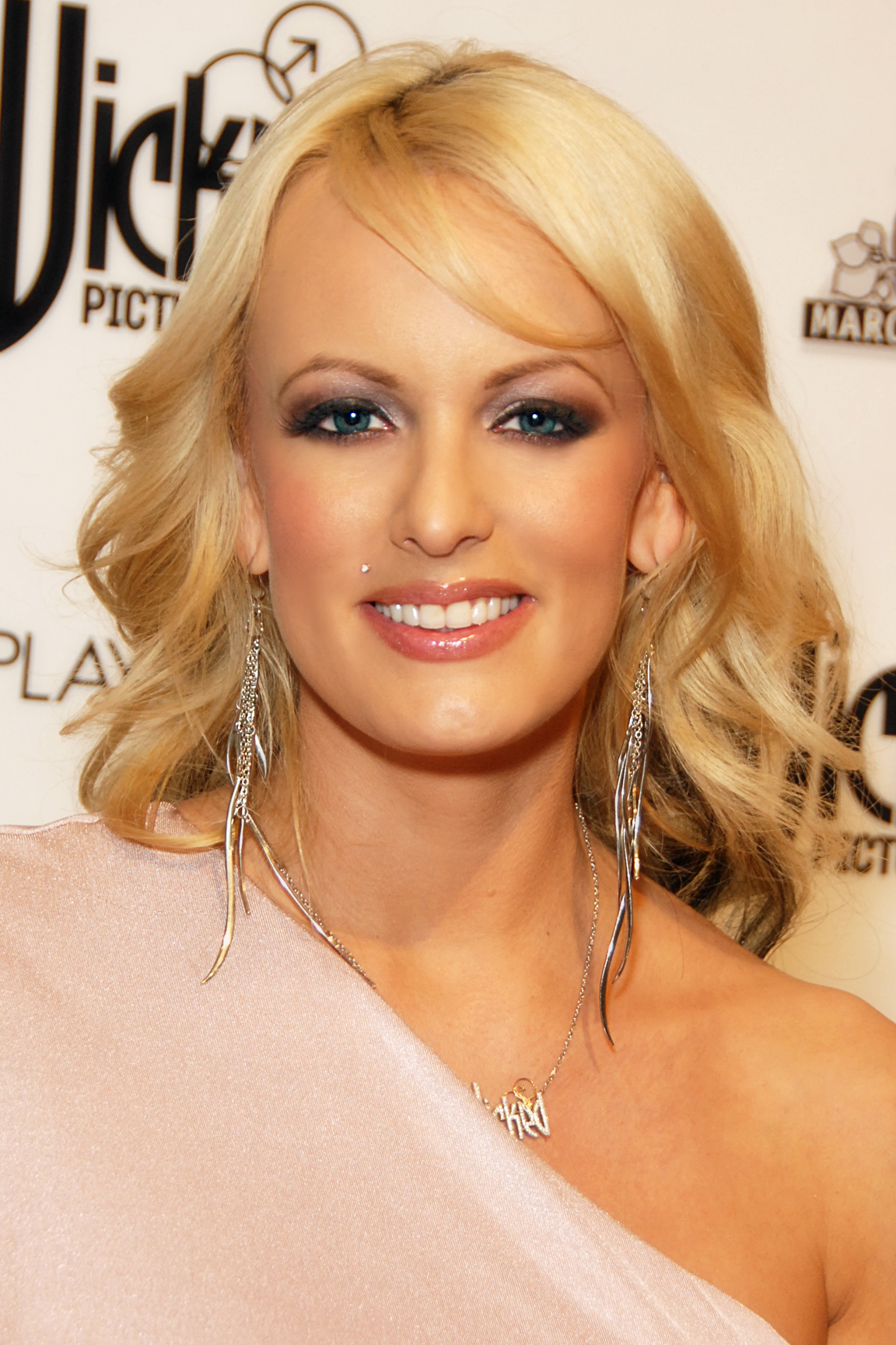 The Stormy Daniels Story Finally Has a Newsworthy Allegation