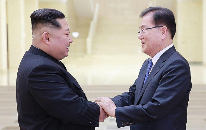 North Korea Willing to Discuss Denuclearization for Security Assurances