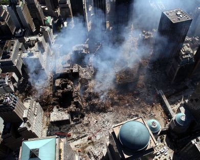 Senate, House Measures Urge Release of 9/11 Documents