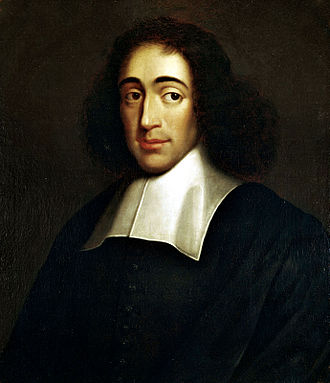 TGIF: Spinoza – A Man for Our Troubled Times