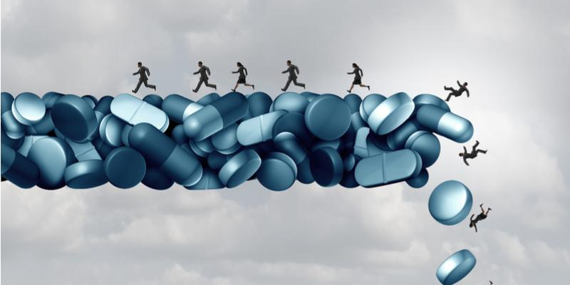 Episode 169: The Opioid Crisis Exposed By Mises Senior Fellow Dr. Mark Thornton