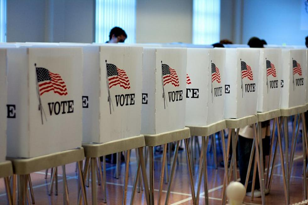 TGIF: My Most Excellent Election Day Experience