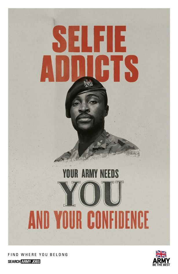 The Army really wants YOU to become a government contract killer!
