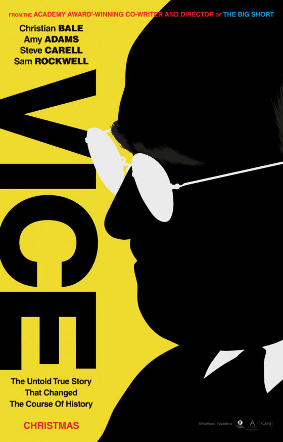 Vice: A Terrible Disappointment