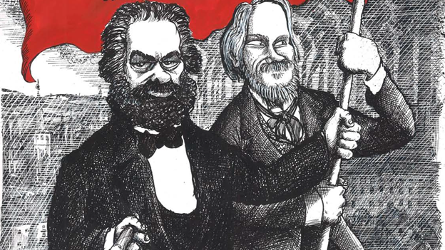 Episode 219: What Does the 'Communist Manifesto' Actually Say?