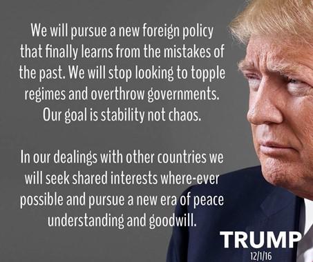 Iraq Redux: Trump's Venezuela 'Regime Change' Another Pack of Lies