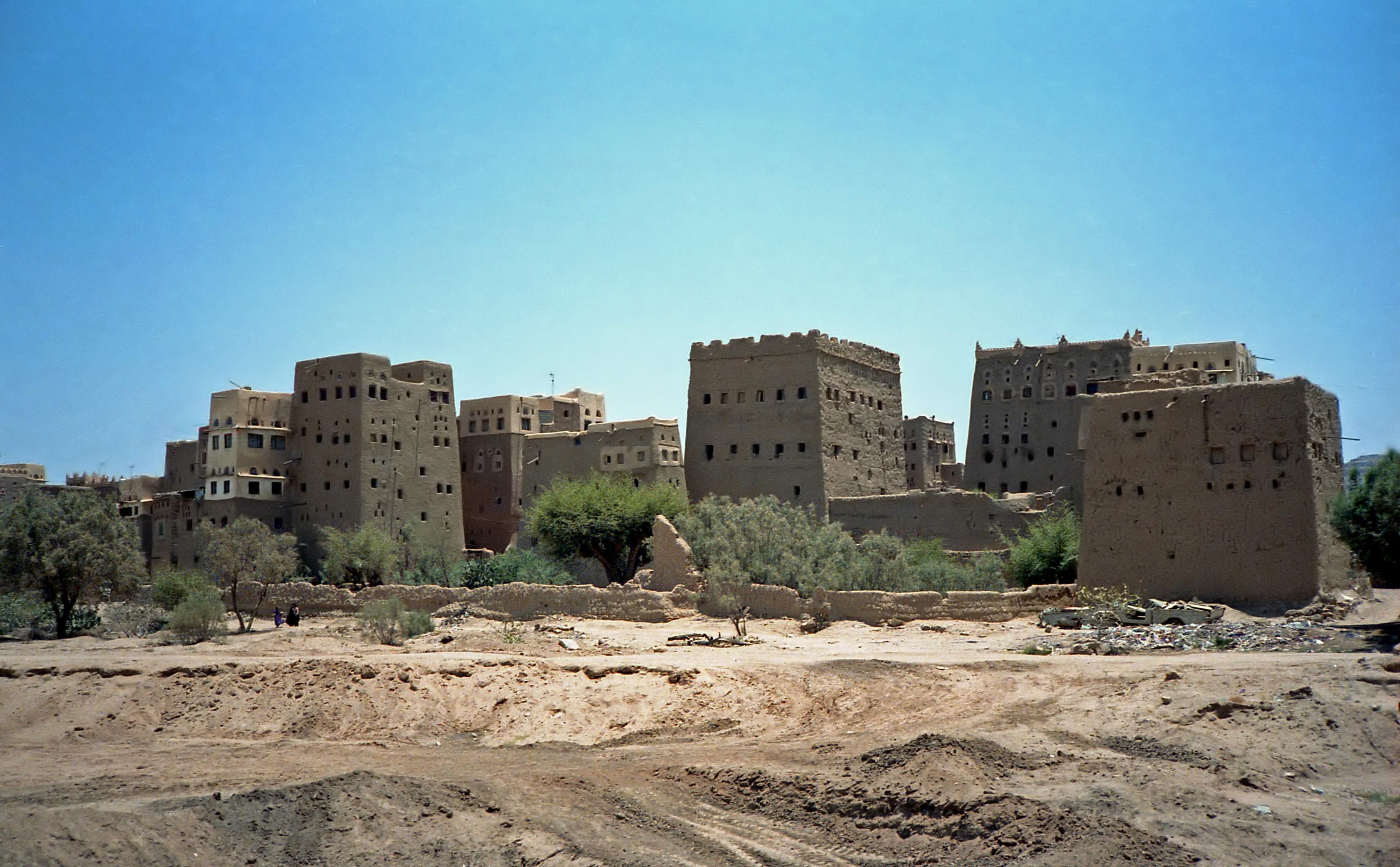 Saudi Airstrike Kills Seven at Northern Yemen Hospital