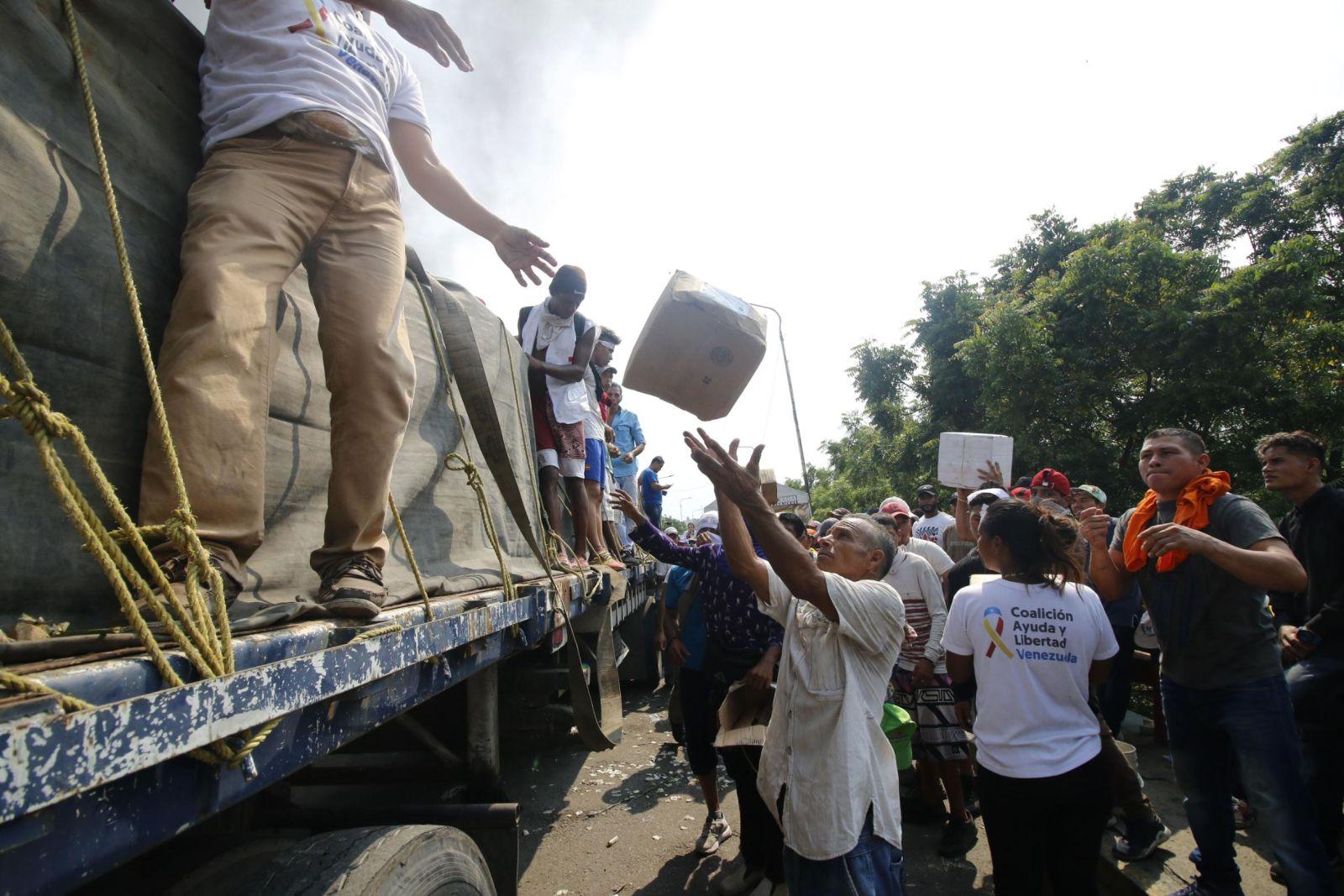 40,000 Dead Thanks to US Sanctions on Venezuela – Study