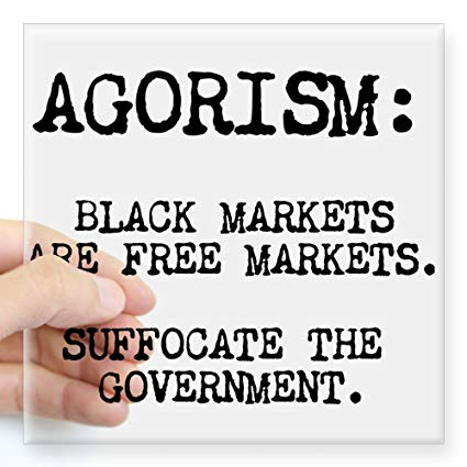 Episode 258: Lily Forester, Thaddeus Russell and Pete Discuss Black Market Agorism