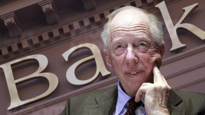 Episode 257: A Survey of the Rothschild Banking Family w/ Richard Grove