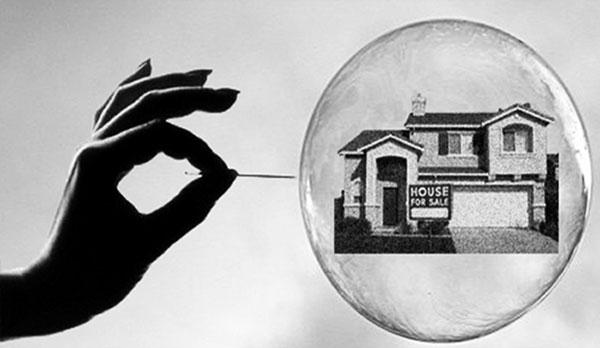 Episode 264: The 2008 Housing Bubble Explained