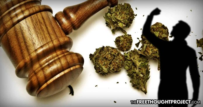 They Never Learn: National Review Demands Marijuana Criminalization