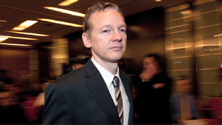 The Intersection of Julian Assange and the First Amendment