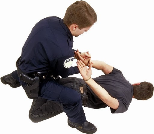 The Only Police Reform That Matters