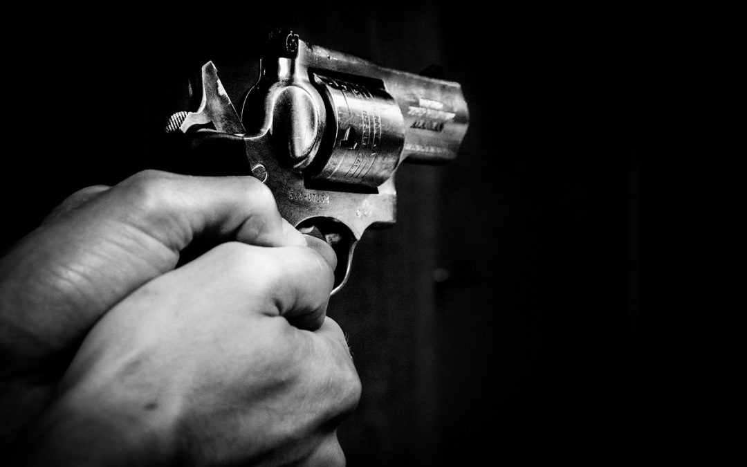Deadly U.S. Police Culture: Barney Fife Thinks He's the Punisher