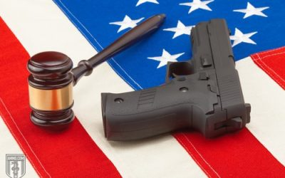 To Keep and Bear Arms: Sometimes a Duty, Ever a Right