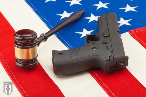 Supreme Court & Second Amendment