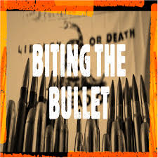 Episode 522: The Vets Are Joining the Fight w/ Luke and Typo from 'Biting the Bullet'