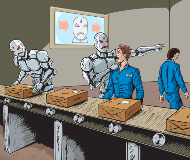 Why Workers Don't Need to be Protected from Automation