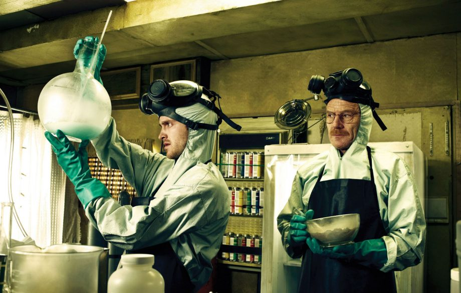 Episode 328: Using Pop Culture to Communicate the Ideas of Liberty: Breaking Bad Edition