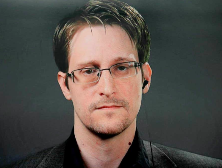 Snowden Under Attack by U.S. Government Once Again
