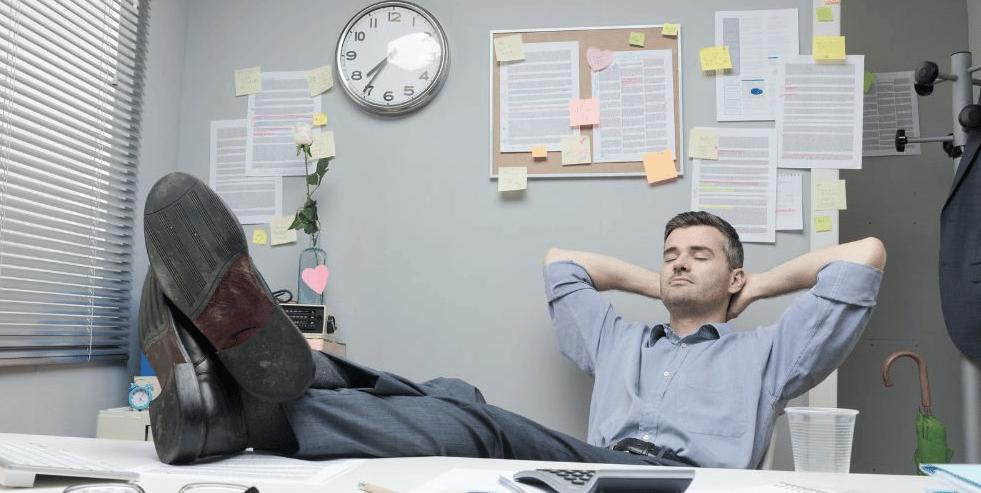 The Worst Kind of Employee Imaginable