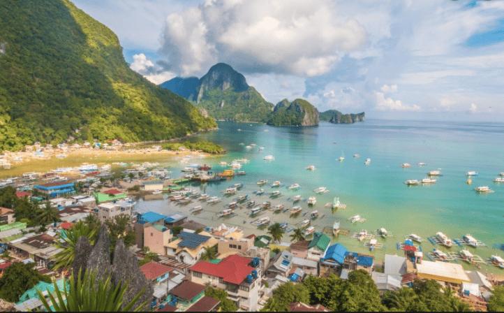 Empire of Islands: Geopolitics of the Philippines