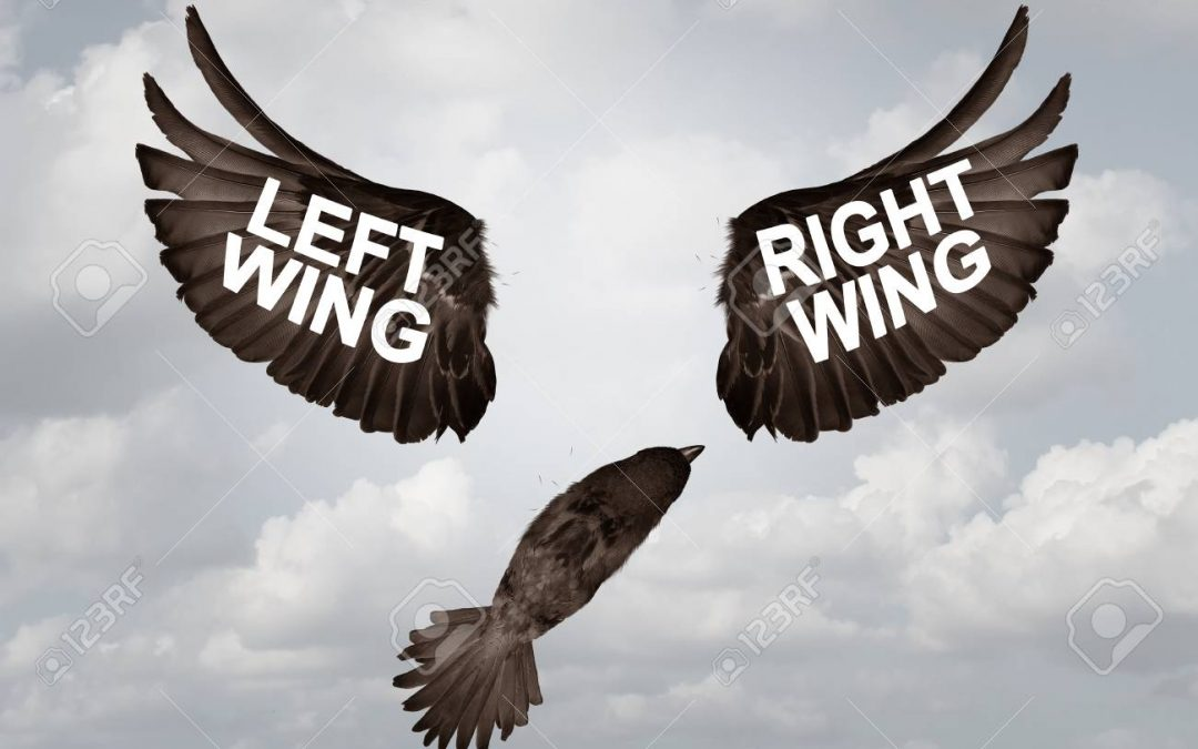 Episode 321: Antony Sammeroff on Libertarians Identifying as 'Right-Wing