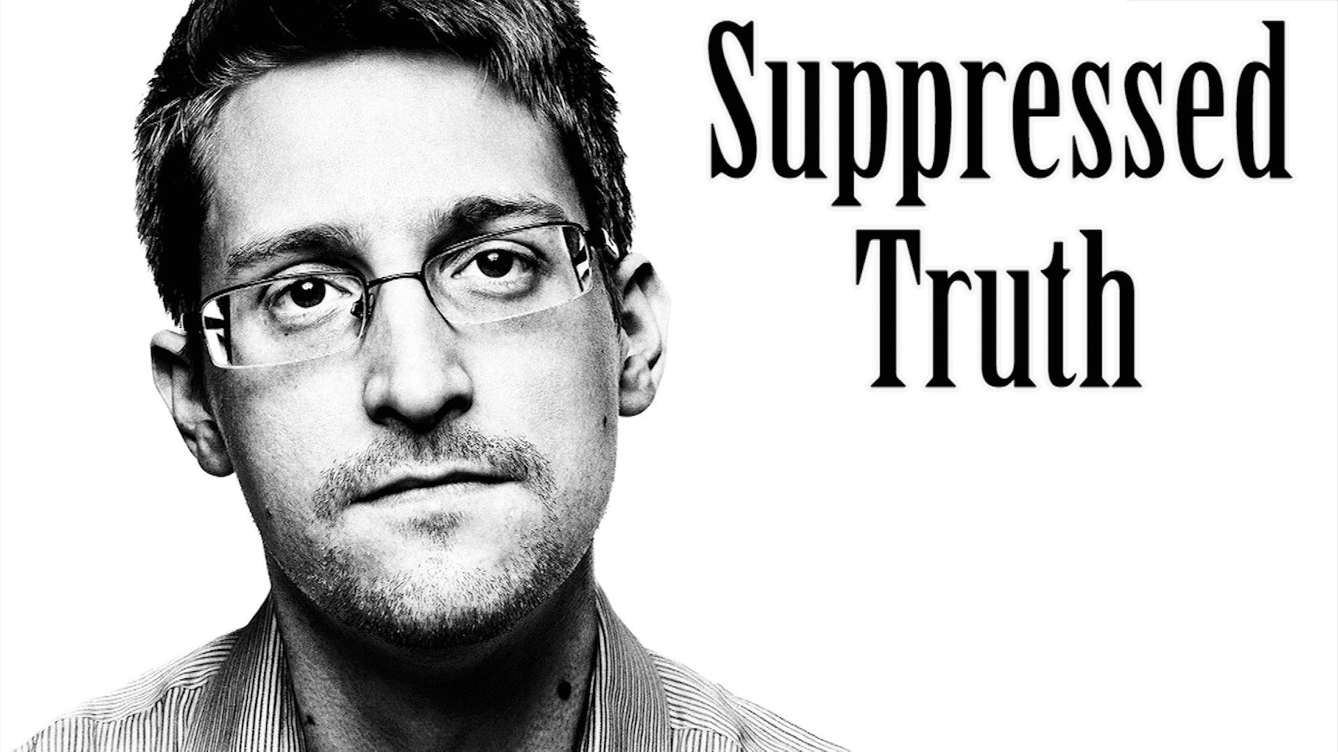 Edward Snowden Comedy Tribute