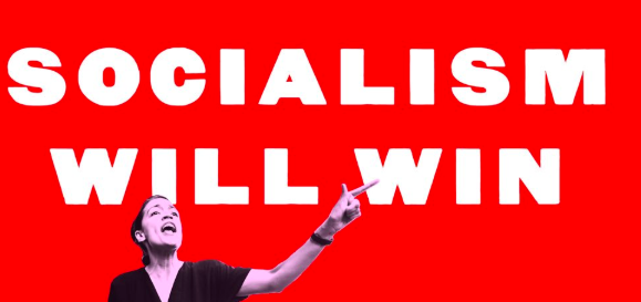 7 out of 10 Millennials Would Vote for a Socialist Candidate