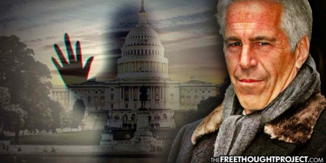 Alt Media was Exposing Epstein Corruption as ABC was Covering it Up—Who's the Real Fake News?