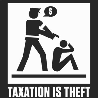 Yes, Taxation Is Theft