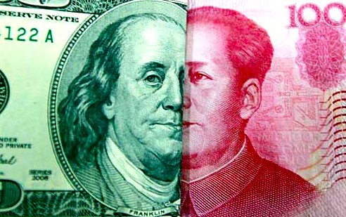 Globalist-Endorsed War on Cash May Be China's Next Terrifying Weapon