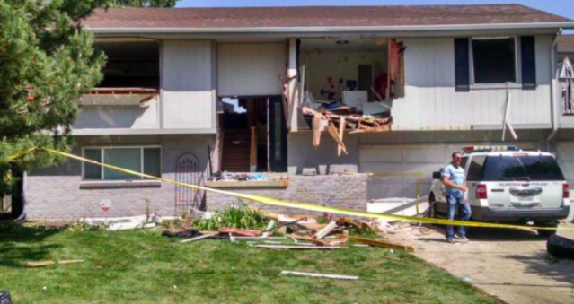 Homeowners Seek Rehearing in House-Destruction Case