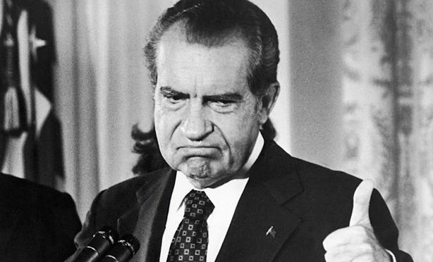 Even Nixon's Ghost Agrees That Price Controls Won't Fix Our Broken Health Care System