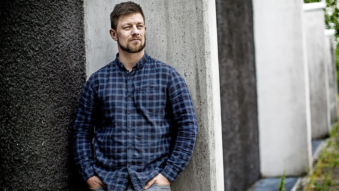 Episode 341: A Danish Cop Refuses to Enforce Drug Laws – Becomes an ANCAP