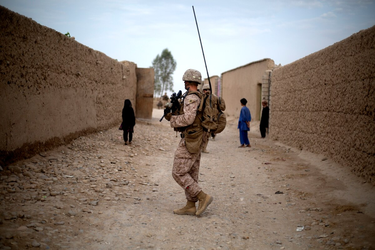 The 21st Century of War