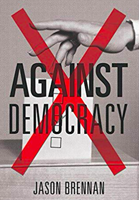 Hobbits and Hooligans: Revisiting Jason Brennan's Against Democracy
