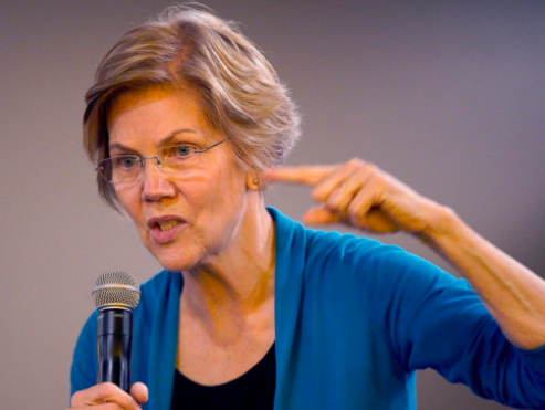Understanding Elizabeth Warren's Radical Wealth Tax