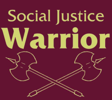 Nightmares About Social Justice Phonies