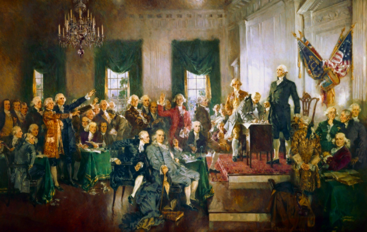Why America's Founders Didn't Want a Democracy