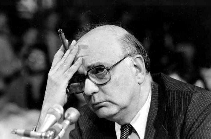 Paul Volcker: The Man Who Vanquished Gold