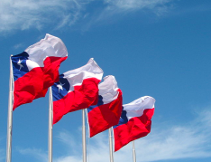 Chile Is in Danger of Becoming Just Another Crisis-Ridden Latin American Country