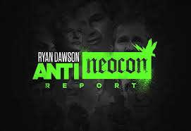 Episode 365: Who Is Benefiting From War In The Middle East w/ Ryan Dawson