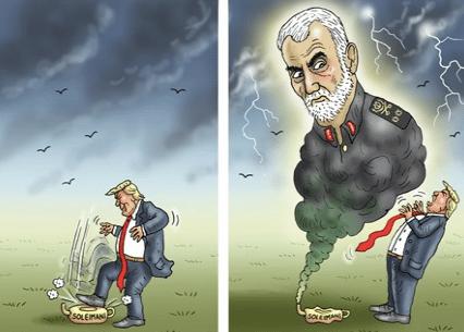 Trump's Assassination Disaster