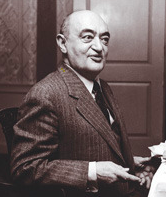 Joseph A. Schumpeter, Outsider Looking In