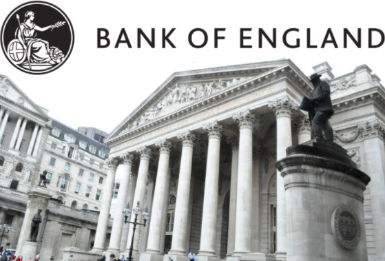 The Bank of England's Governor Fears a Liquidity Trap
